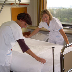 artrose knie wanneer operatie
